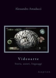 Videoarte Book Cover