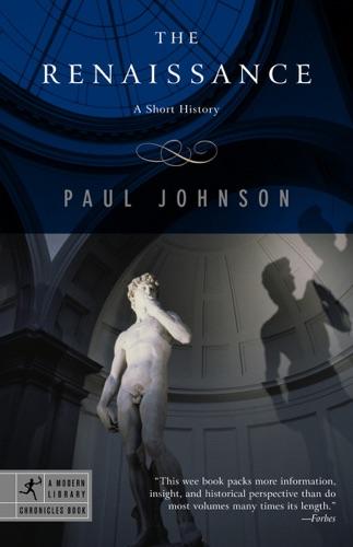Paul Johnson - The Renaissance