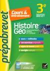 Histoire-gographie EMC 3e - Prpabrevet Cours  Entranement