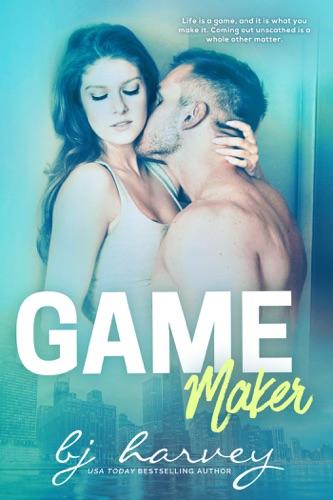Game Maker - BJ Harvey - BJ Harvey