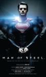 Man Of Steel The Official Movie Novelization