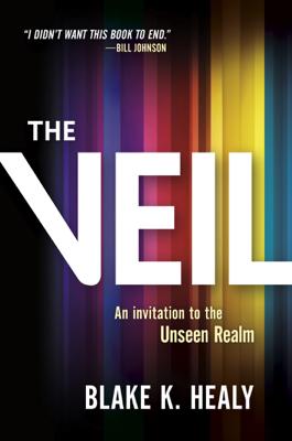 The Veil - Blake K. Healy book
