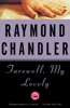 Raymond Chandler - Farewell, My Lovely  artwork