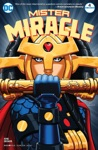 Mister Miracle 2017- 4