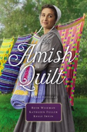 An Amish Quilt PDF Download