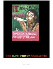 The Ikoyi Prison Narratives