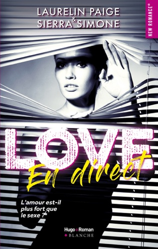 Laurelin Paige & Sierra Simone - Love en direct