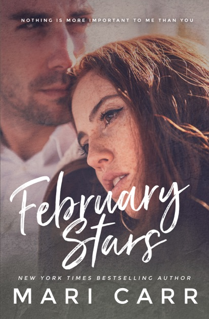 February Stars By Mari Carr On Apple Books