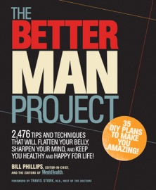 The Better Man Project - Bill Phillips
