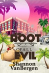 The Root Of All Evil A Glock Grannies Cozy Mystery