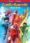 Combo Rangers Graphic Novel Vol 1 - Somos Heris