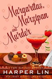 Margaritas, Marzipan, and Murder book