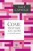 Dale Carnegie - Come trattare gli altri e farseli amici artwork