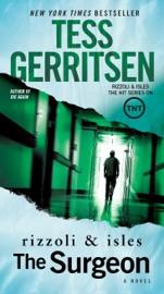 The Surgeon - Tess Gerritsen by  Tess Gerritsen PDF Download