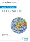 My Revision Notes AQA GCSE 9-1 Geography