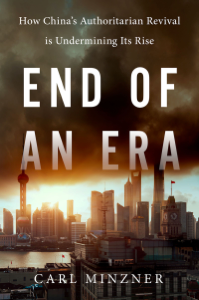 End of an Era ebook