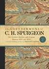 The Lost Sermons Of C H Spurgeon Volume II