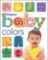 Happy Baby Colors
