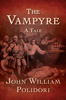 John William Polidori - The Vampyre  artwork