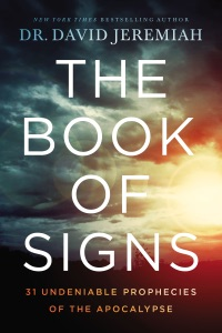 The Book of Signs Book Cover