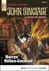 John Sinclair Sonder-Edition 73 - Horror-Serie