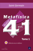 Nueva Metafísica 4 en 1 - Saint Germain, Pampia Grupo Editor & Marcelo Caballero