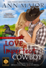 Ann Major - Love with an Imperfect Cowboy  artwork