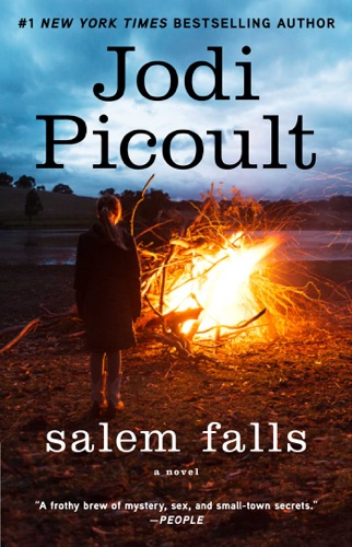 Jodi Picoult - Salem Falls