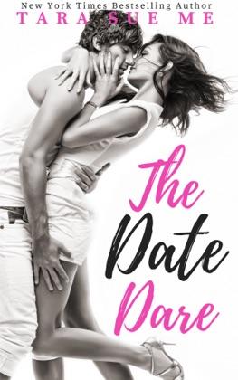 The Date Dare book cover