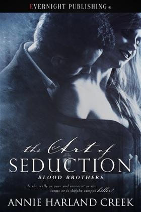 The Art of Seduction image