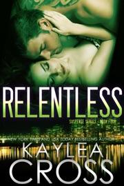 Relentless (Suspense Series, #4) PDF Download