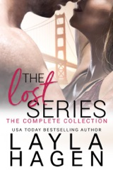 The Lost Series (Complete Collection)