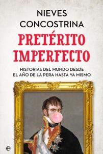 Pretérito imperfecto Book Cover