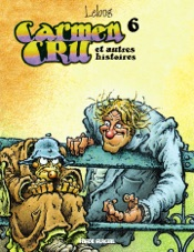 Download and Read Online Carmen Cru - Tome 6