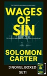 Wages Of Sin Private Investigator Crime Thriller Boxed Set