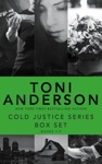 Cold Justice Series Box Set Volume III