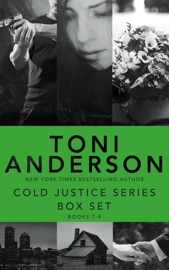 Cold Justice Series Box Set: Volume III PDF Download