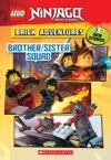 BrotherSister Squad LEGO Ninjago Brick Adventures