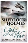 Sherlock Holmes Gods Of War