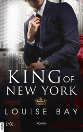 King of New York PDF Download