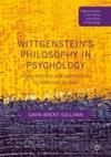 Wittgensteins Philosophy In Psychology
