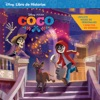 Coco Read-Along Storybook
