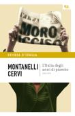 L'Italia degli anni di piombo - 1965-1978 Book Cover