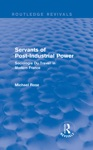 Revival Servants Of Post Industrial Power 1979