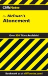 CliffsNotes On McEwans Atonement