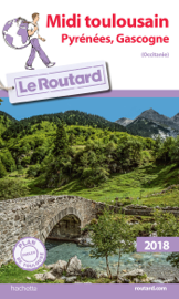 Guide du Routard Midi Toulousain