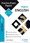 Higher English Practice Papers For SQA Exams