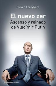 El nuevo zar Book Cover
