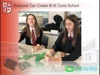 Everyone Can Create  St Cyres School