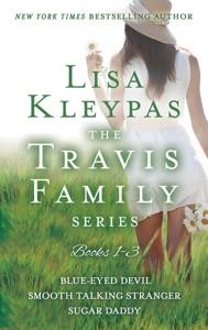 The Travis Family Series, Books 1-3